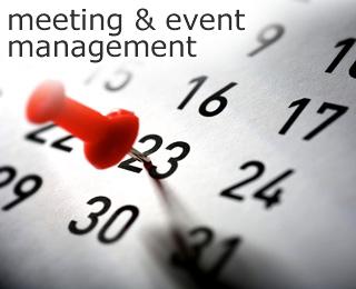 meeting & event management